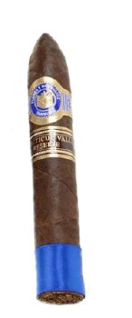 PDR Connecticut Valley Reserve Broadleaf Azul Robusto Single