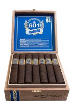 601 Blue Label Maduro Robusto