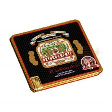 Arturo Fuente Cubanitos 10 ct Tin