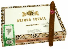 Arturo Fuente Curley Head Natural