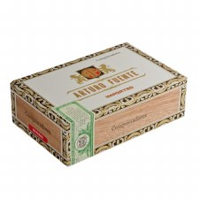 Arturo Fuente Especiales Cazadores Natural Single