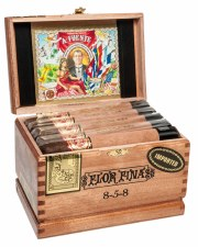 Arturo Fuente Flor Fina 858 Sun Grown
