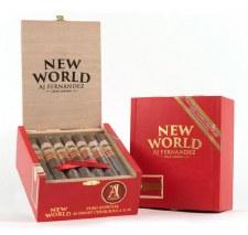 AJ Fernandez New World Puro Especial Gordo