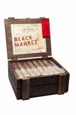 Alec Bradley Black Market Toro Sampler