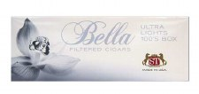 Bella Filtered Cigars Ultra Light