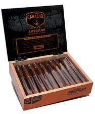 Camacho Barrel Aged Toro