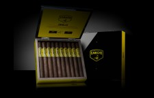 Camacho Criollo Gigante Single
