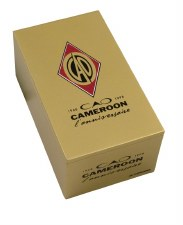 CAO L'Anniversaire Cameroon Robusto