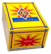 CAO Columbia Vallenato