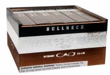 CAO Flathead Steel Horse Bullneck