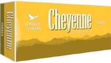 Cheyenne Filtered Cigars Vanilla