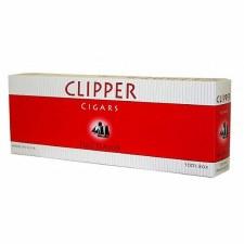 Clipper Filtered Cigar Full Flavor