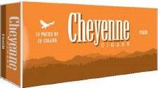 Clipper Filtered Cigar Peach