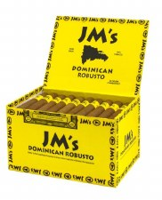JM Dominican Connecticut Robusto