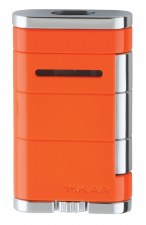 Xikar Allume Lighter Orange