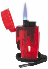 Lighters - Xikar Stratosphere - Red
