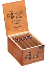 Nick's Sticks Sun Grown Robusto
