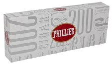 Phillies Filtered Cigars Original