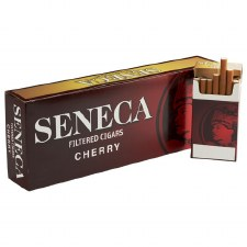 Seneca Filtered Cigar Cherry