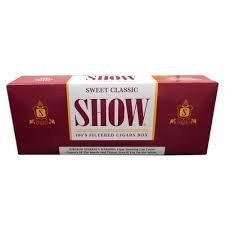Show Filtered Cigar Sweet Classic