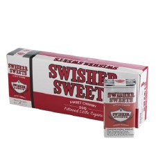 Swisher Filtered Cigar Cherry