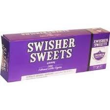 Swisher Filtered Cigar Grape