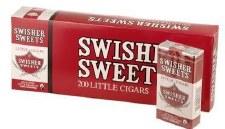 Swisher Filtered Cigar Original