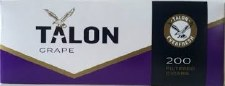 Talon Filtered Cigar Grape