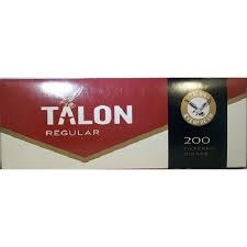 Talon Filtered Cigar Regular