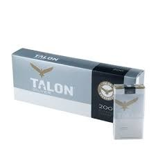 Talon Filtered Cigar Silver