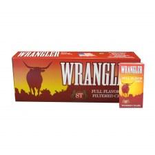 Wrangler Filtered Cigar Full Flavor