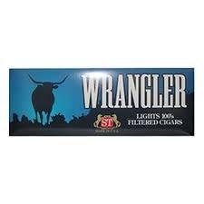 Wrangler Filtered Cigar Light