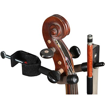 Hanger Violin Mic Stand
