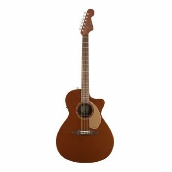 Fender Newporter Player Rustic Copper