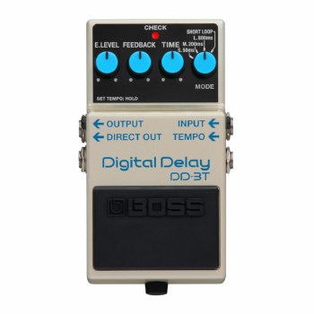 Pedal Digital Delay DD-3T