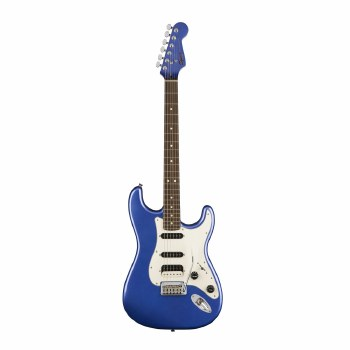 Squier by Fender Contemporary Stratocaster HSS Ocean Blue