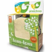 Green Tones Tom Tom