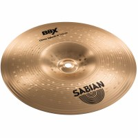 "Sabian B8X Series 10"" China Splash Cymbal - 41016X"
