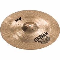 "Sabian B8X Series 14"" Mini Chinese Cymbal - 41416X"