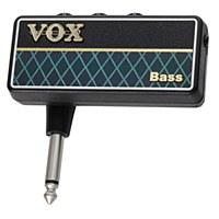 Vox Amplug Bass