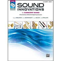 Alfred's Sound Innovations for Concert Band