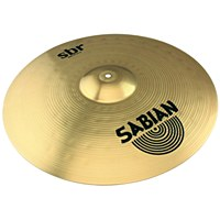 "Sabian SBR Series 20"" Ride Cymbal - SBR2012"