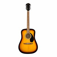 Guitar Dread FA-125 Sunburst