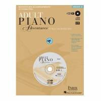 book piano Faber Adult 2
