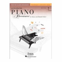 book piano accel adv perf 5