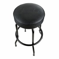 Fender Blackout Barstool 30""