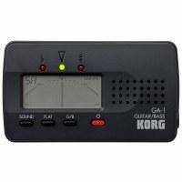 Korg Digital Guitar Tuner (GA-1)