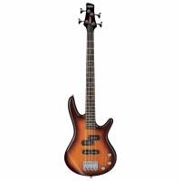 Ibanez GSRM20 Electric Bass Brown Sunburst