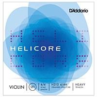 D'Addario 4/4 Helicore VIO Violin Strings (H310 4/4M)