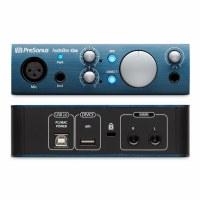 Interface AudioBox iOne